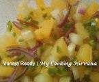 Pineapple Jalapeno Salad
