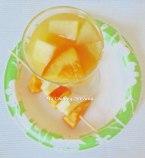 Passionfruit Sangria