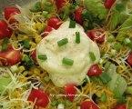 Fiesta Fusion Salad